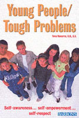 Young People/Tough Problems - Navarra, Tova, R.N.