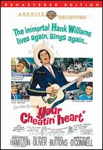 Your Cheatin' Heart - Gene Nelson