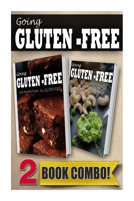 Your Favorite Foods - All Gluten-Free Part 2 and Gluten-Free Raw Food Recipes: 2 Book Combo - Paul, Tamara