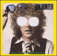 You're Never Alone with a Schizophrenic - Ian Hunter