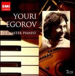 Youri Egorov - The Master Pianist