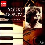 Youri Egorov - The Master Pianist
