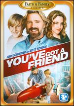 You've Got a Friend - James A. Contner
