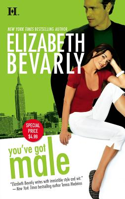 You've Got Male - Bevarly, Elizabeth