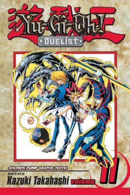 Yu-GI-Oh! Duelist: Volume 11 - Takahashi, Kazuki