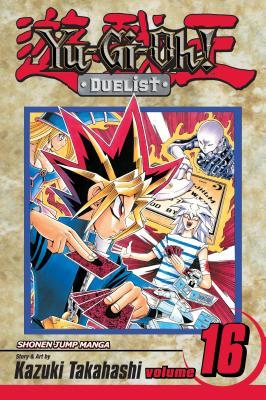 Yu-Gi-Oh! Duelist: Volume 16 -