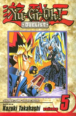Yu-GI-Oh! Duelist: Volume 5 Blue-Eyes Ultimate Dragon - Takahashi, Kazuki