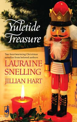 Yuletide Treasure: The Finest Gift/A Blessed Season - Snelling, Lauraine, and Hart, Jillian