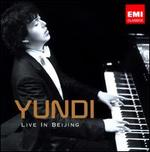 Yundi: Live in Beijing