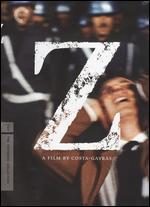 Z [Criterion Collection]