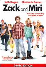 Zack and Miri Make a Porno [2 Discs] - Kevin Smith