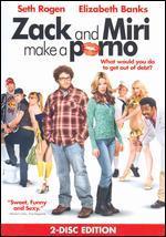 Zack and Miri Make a Porno [2 Discs]