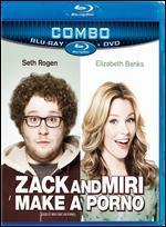 Zack And Miri Make A Porno [Blu-ray/DVD]