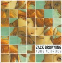 Zack Browning: Venus Notorious - Ann Zettervall (cello); Chih-Hsien Chien (flute); Edward Rath (piano); James Price (percussion); Jee-Ean Kim (piano);...