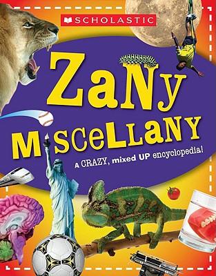 Zany Miscellany - Jackson, Tom