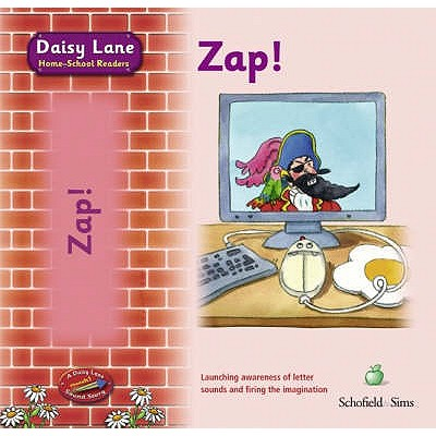 Zap! - Matchett, Carol