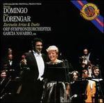 Zarzuela Arias & Duets - Plácido Domingo / Pilar Lorengar
