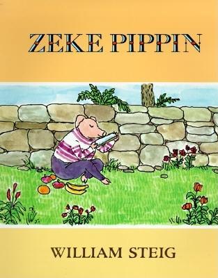 Zeke Pippin -