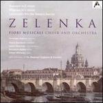 Zelenka: Requiem in C minor; Miserere in C minor; Lamentatio pro die veneris sancto