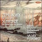 Zemlinsky: Die Seejungfrau; Schreker: Der Geburtstag der Infantin