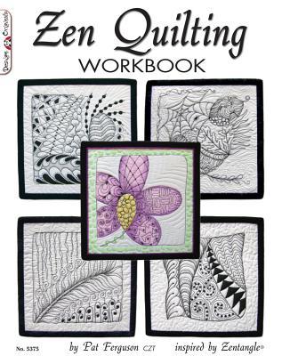 Zen Quilting Workbook - Ferguson, Pat