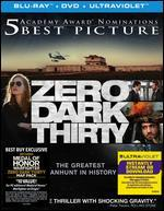 Zero Dark Thirty [Blu-ray/DVD] [Includes Digital Copy] [UltraViolet] [With Game]