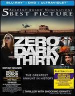 Zero Dark Thirty [Blu-ray/DVD] [Includes Digital Copy] [UltraViolet] [With Game] - Kathryn Bigelow