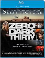 Zero Dark Thirty [Blu-ray/DVD] - Kathryn Bigelow