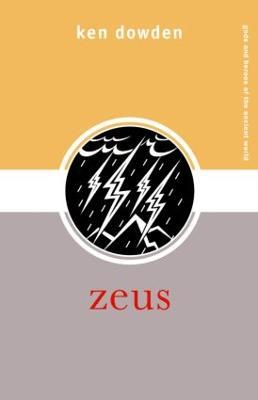 Zeus - Dowden, Ken
