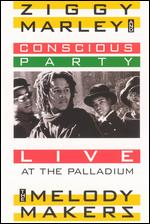 Ziggy Marley and the Melody Makers: Conscious Party Live at the Palladium -