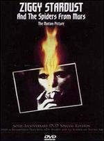 Ziggy Stardust and the Spiders from Mars - D.A. Pennebaker