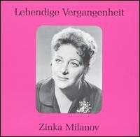 Zinka Milanov - Jan Peerce (vocals); Margaret Harshaw (vocals); Margaret Roggero (vocals); Zinka Milanov (soprano); RCA Victor Orchestra
