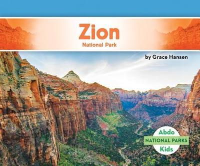 Zion National Park - Hansen, Grace