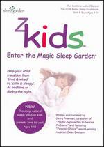 Zkids: Enter the Magic Sleep Garden
