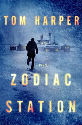 Zodiac Station - Harper, Tom