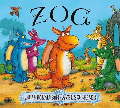 Zog - Donaldson, Julia