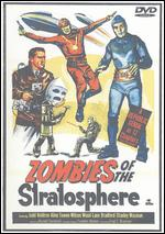 Zombies of the Stratosphere - Fred C. Brannon