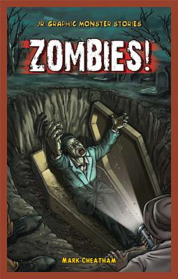 Zombies! - Cheatham, Mark