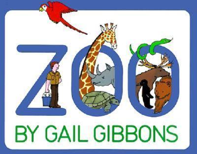 Zoo - Gibbons, Gail