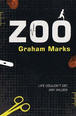 Zoo - Marks, Graham
