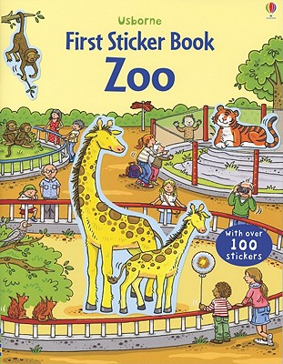 Zoo - Taplin, Sam