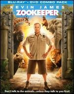Zookeeper [2 Discs] [Blu-ray/DVD]
