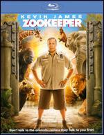 Zookeeper [Blu-ray] - Frank Coraci