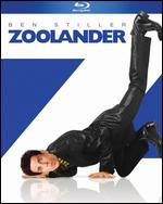 Zoolander [Blu-ray] - Ben Stiller