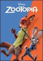 Zootopia [Includes Digital Copy] [3D] [Blu-ray]