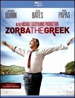 Zorba the Greek [Blu-ray] - Michael Cacoyannis
