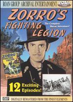 Zorro's Fighting Legion [Serial]