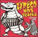 Zydeco Hot Tracks, Vol. 1